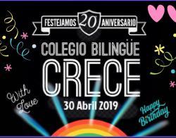 Colegio Bilingue Crece