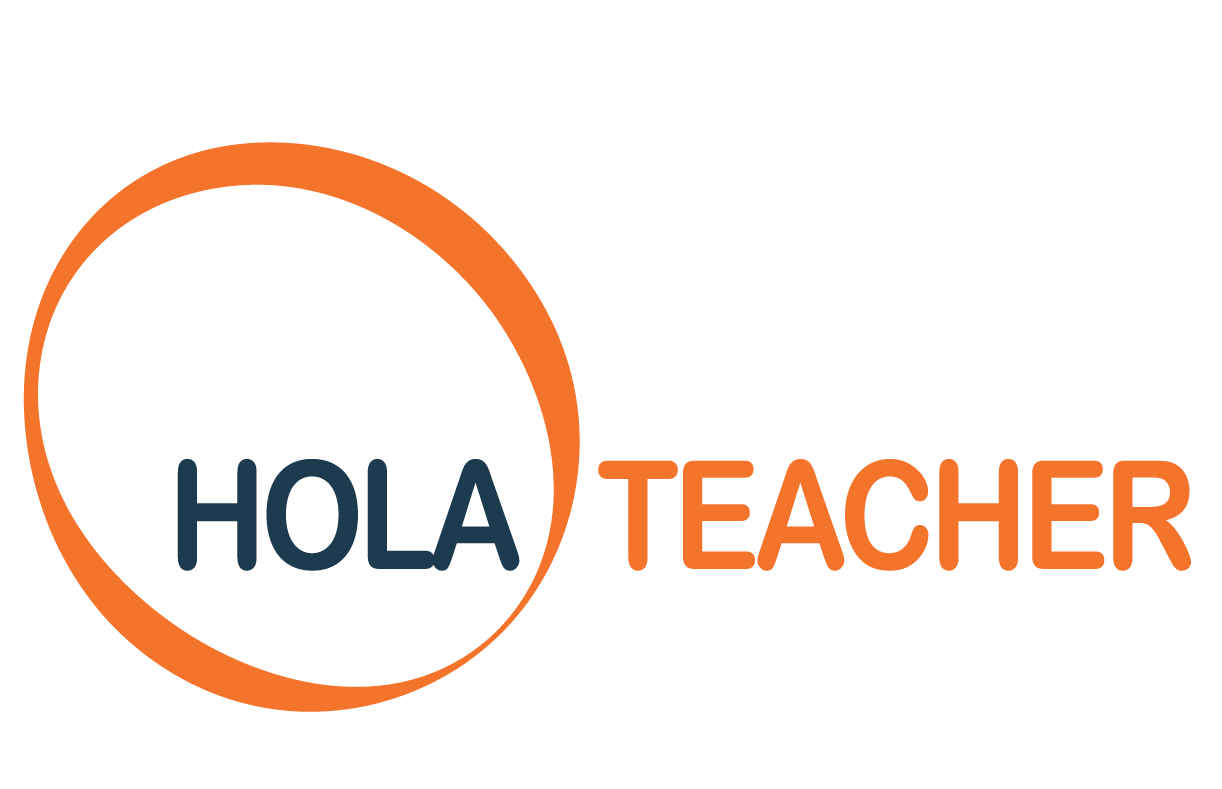 Hola Teacher